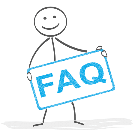 Link to Frequently Asked Questions